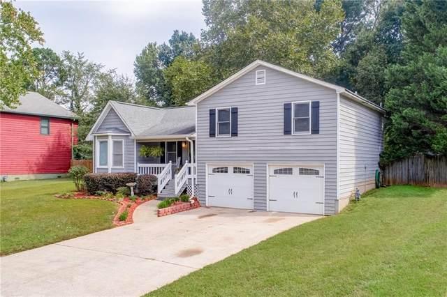 4496 Hickory Grove Drive NW, Acworth, GA 30102 (MLS #6952296) :: North Atlanta Home Team