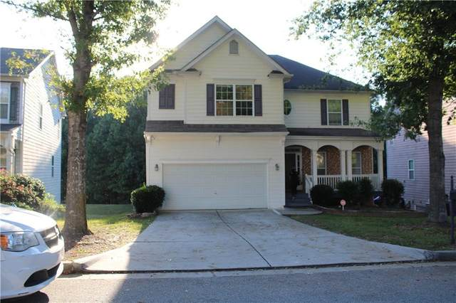 8960 Crestview Circle, Union City, GA 30291 (MLS #6952305) :: Cindy's Realty Group