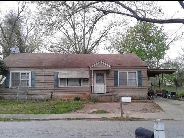 2602 Wiggins Street, Lithonia, GA 30058 (MLS #6952316) :: North Atlanta Home Team