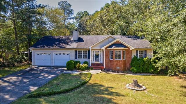 1014 Autumn Trace, Monroe, GA 30656 (MLS #6952321) :: North Atlanta Home Team