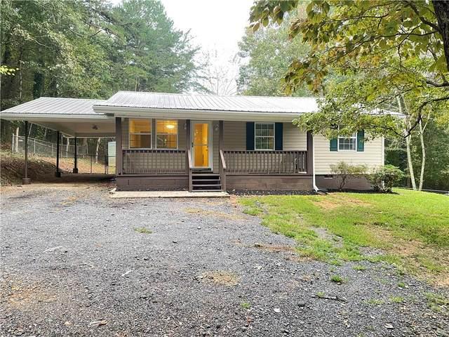 3027 Thrasher Drive N, Gainesville, GA 30506 (MLS #6952324) :: North Atlanta Home Team