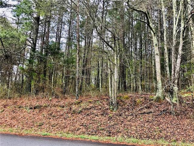 0 Watts Road, Hiram, GA 30141 (MLS #6952331) :: Path & Post Real Estate