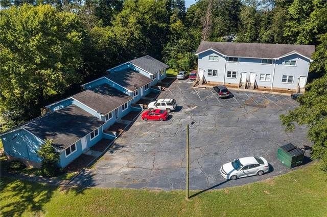 72 E Whitman Street, Toccoa, GA 30577 (MLS #6952344) :: North Atlanta Home Team