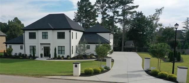 861 Bailey Woods Road, Dacula, GA 30019 (MLS #6952360) :: North Atlanta Home Team