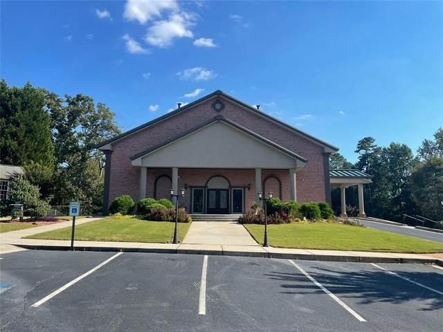 4460 Annistown Road, Snellville, GA 30039 (MLS #6952398) :: Todd Lemoine Team