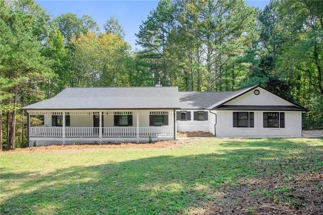 3180 Fence Road, Dacula, GA 30019 (MLS #6952401) :: North Atlanta Home Team