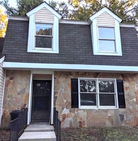 103 Oakhill Circle, Stockbridge, GA 30281 (MLS #6952421) :: North Atlanta Home Team
