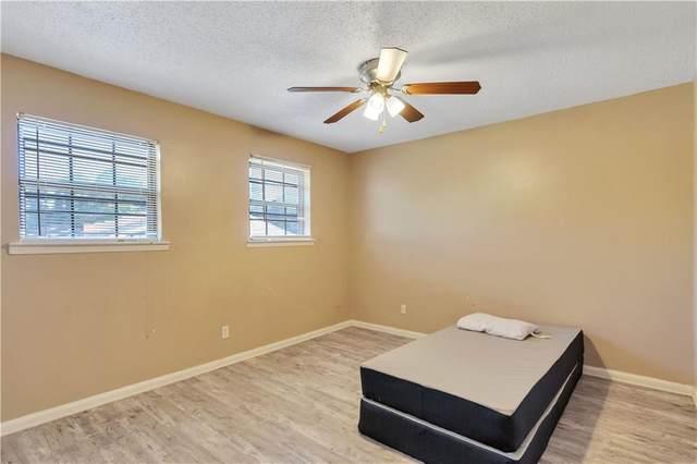6354 Shannon Parkway 9F, Union City, GA 30291 (MLS #6952430) :: RE/MAX Paramount Properties