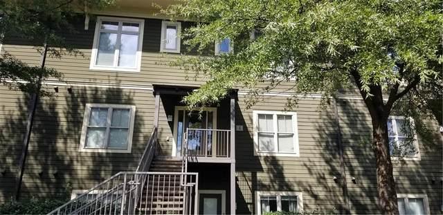 1195 Milton Terrace SE #4306, Atlanta, GA 30315 (MLS #6952433) :: Todd Lemoine Team