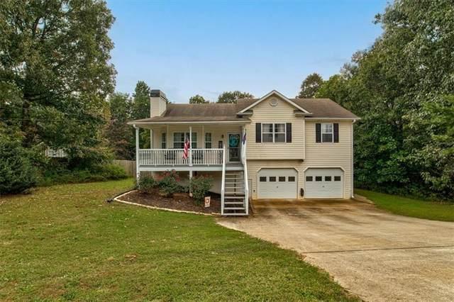 385 Fairview Oak Place, Dallas, GA 30132 (MLS #6952436) :: North Atlanta Home Team