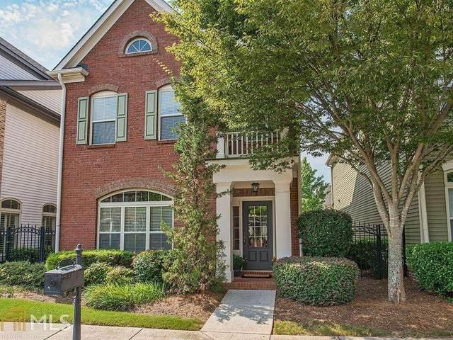 4807 Abberley Lane, Alpharetta, GA 30022 (MLS #6952441) :: North Atlanta Home Team