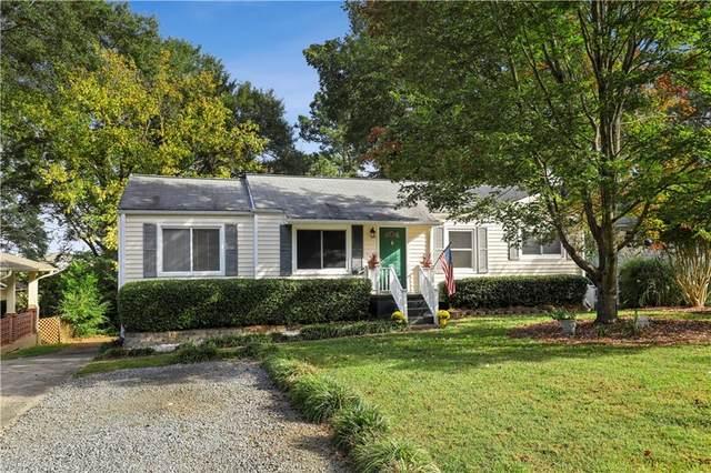 1449 Hawthorne Avenue SE, Smyrna, GA 30080 (MLS #6952455) :: North Atlanta Home Team
