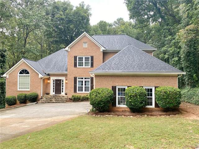 4641 Derby Lane SE, Smyrna, GA 30082 (MLS #6952458) :: North Atlanta Home Team