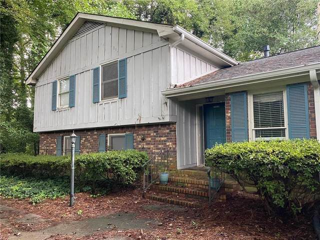 535 Hembree Road, Roswell, GA 30076 (MLS #6952460) :: The Gurley Team