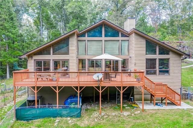 633 Campbell Trail SE, White, GA 30184 (MLS #6952491) :: North Atlanta Home Team