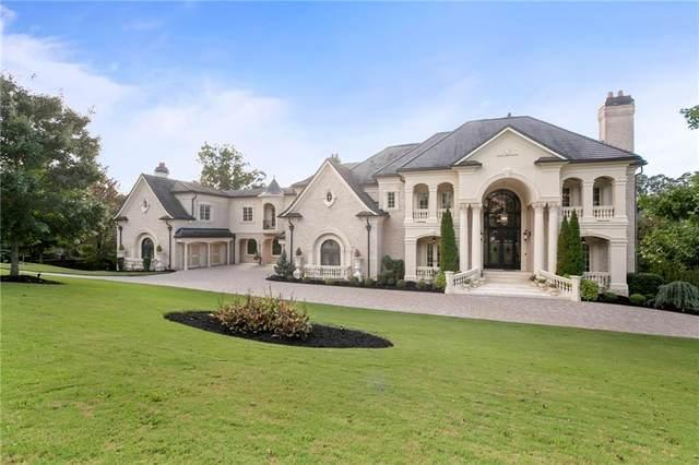 9690 Almaviva Drive, Johns Creek, GA 30022 (MLS #6952494) :: North Atlanta Home Team