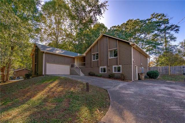 1074 Powell Wright Road, Marietta, GA 30066 (MLS #6952518) :: North Atlanta Home Team