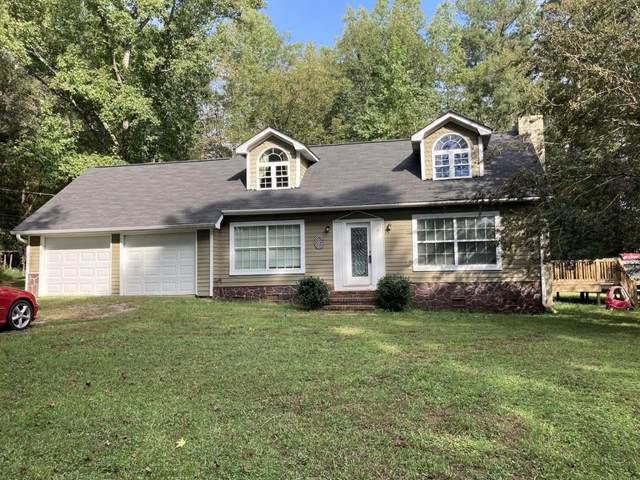 94 Crooked Creek Village, Athens, GA 30607 (MLS #6952519) :: Cindy's Realty Group