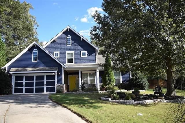 1599 Boulder Walk Drive SE, Atlanta, GA 30316 (MLS #6952524) :: North Atlanta Home Team