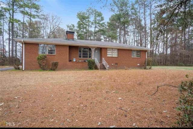 919 Clark Drive, Ellenwood, GA 30294 (MLS #6952533) :: North Atlanta Home Team