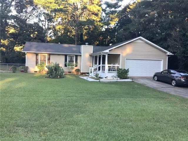 6832 Cedar Drive, Riverdale, GA 30296 (MLS #6952550) :: Path & Post Real Estate