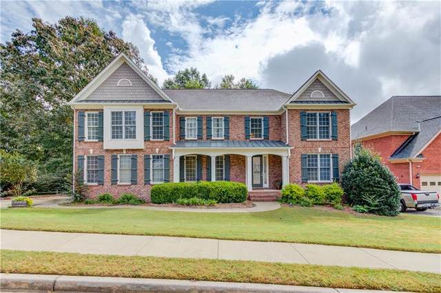 1757 Honey Tree Place, Hoschton, GA 30548 (MLS #6952567) :: North Atlanta Home Team