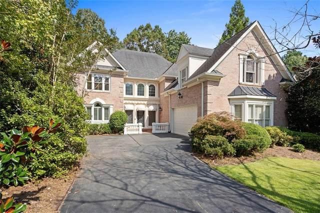 2020 Northwick Pass Way, Johns Creek, GA 30022 (MLS #6952570) :: AlpharettaZen Expert Home Advisors