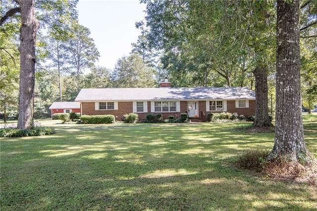 1084 Old Summerville Road, Rome, GA 30165 (MLS #6952576) :: North Atlanta Home Team
