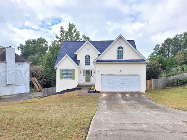 1127 Forest Glen, Jonesboro, GA 30238 (MLS #6952582) :: North Atlanta Home Team