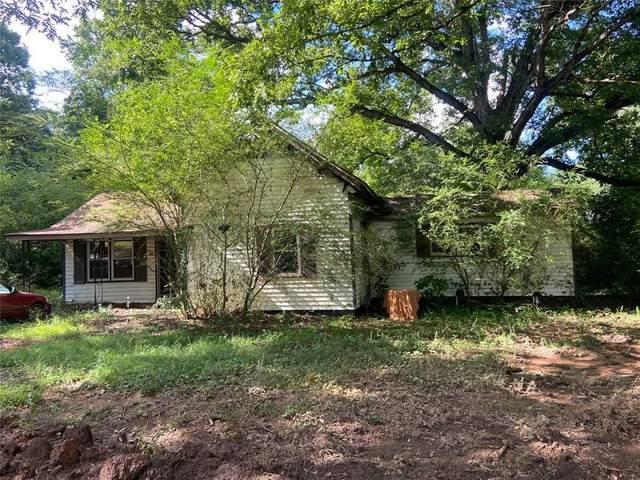 50 E Haynes Street, Newnan, GA 30263 (MLS #6952594) :: Rock River Realty