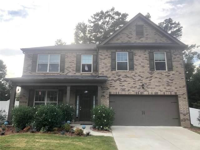 5205 Walnut Forest Lane, Powder Springs, GA 30127 (MLS #6952605) :: North Atlanta Home Team