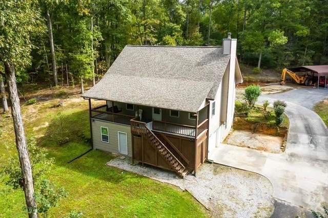 1406 Tipperary Court, Monroe, GA 30656 (MLS #6952611) :: Path & Post Real Estate