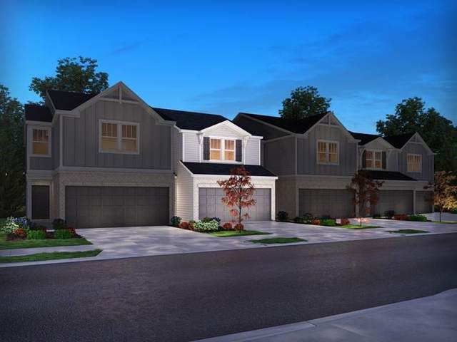 1398 Vayda Court, Marietta, GA 30066 (MLS #6952619) :: North Atlanta Home Team
