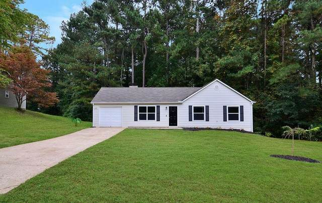 3416 Owens Pass NW, Kennesaw, GA 30152 (MLS #6952647) :: Dillard and Company Realty Group