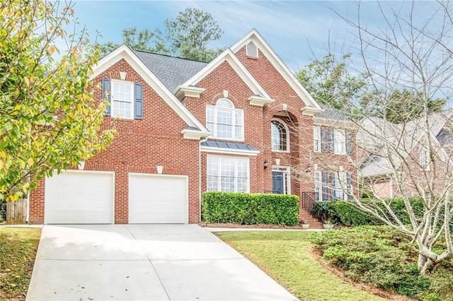 1826 Grist Stone Court NE, Atlanta, GA 30307 (MLS #6952665) :: The Kroupa Team | Berkshire Hathaway HomeServices Georgia Properties
