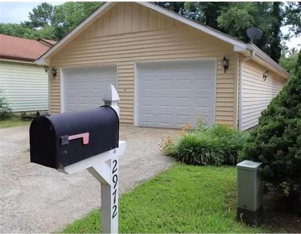 2972 Chipmunk Trail SE, Marietta, GA 30067 (MLS #6952705) :: Path & Post Real Estate