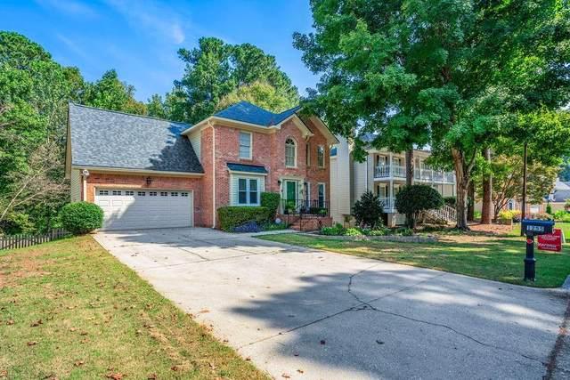 1255 Wheatfield Drive, Lawrenceville, GA 30043 (MLS #6952706) :: Path & Post Real Estate