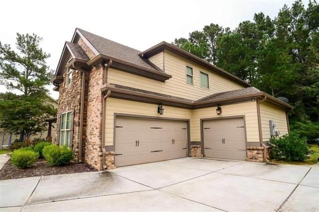 5015 Sophy, Powder Springs, GA 30127 (MLS #6952713) :: Path & Post Real Estate