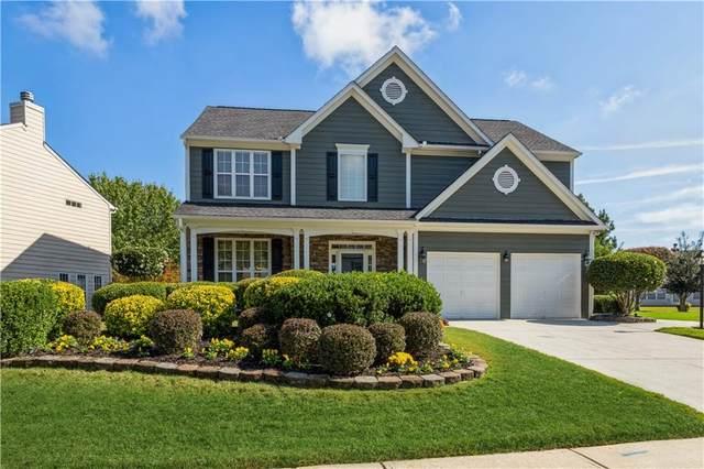 5434 Somer Mill Road, Douglasville, GA 30134 (MLS #6952726) :: Cindy's Realty Group