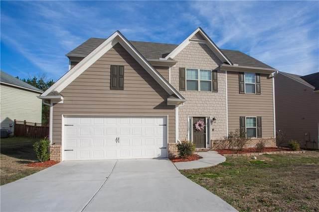 6628 Saint Jude Drive, Atlanta, GA 30213 (MLS #6952745) :: North Atlanta Home Team