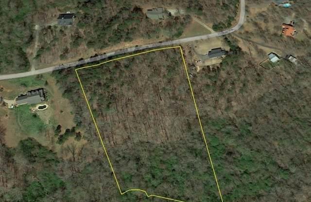 0 Hunters Glen, Maysville, GA 30558 (MLS #6952753) :: Path & Post Real Estate