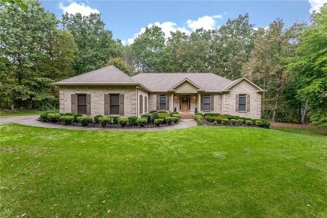 2169 Arbor Hill Road, Canton, GA 30115 (MLS #6952771) :: Lantern Real Estate Group