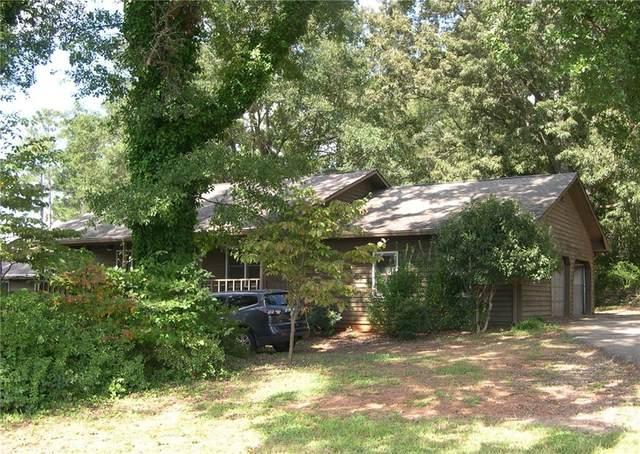 1206 Joe Frank Harris Parkway SE, Cartersville, GA 30120 (MLS #6952774) :: Dillard and Company Realty Group