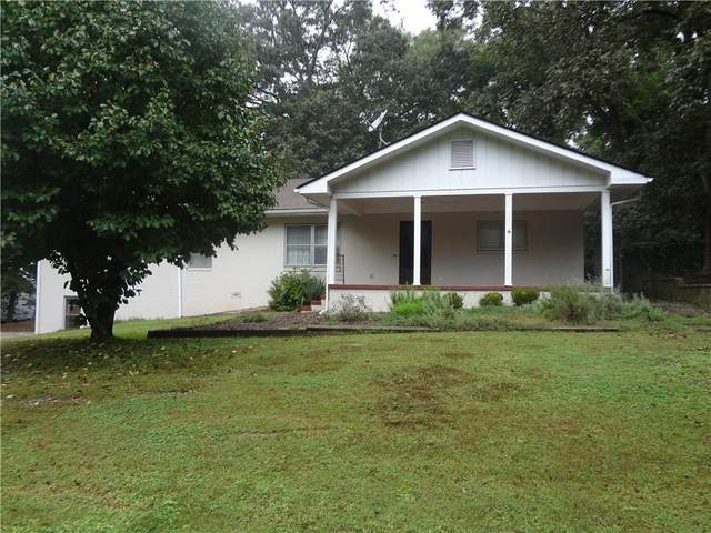 1112 Riverside Terrace, Gainesville, GA 30501 (MLS #6952789) :: The Gurley Team