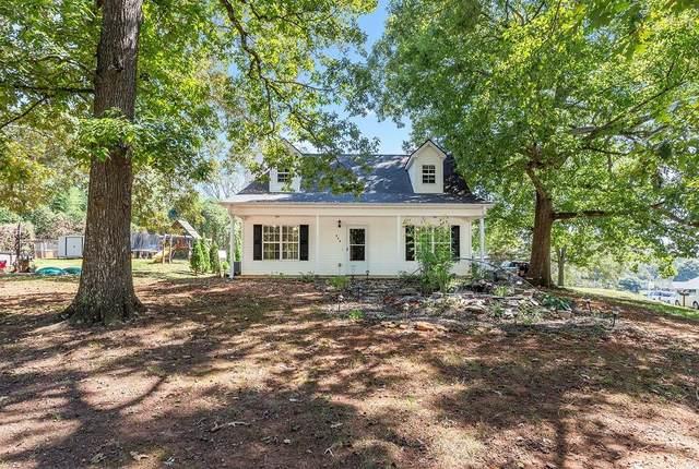 387 Clayton Street, Commerce, GA 30529 (MLS #6952790) :: North Atlanta Home Team