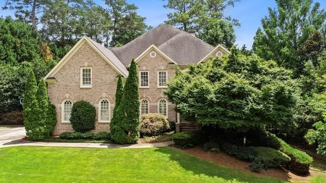 1569 Brookhaven Hill NE, Brookhaven, GA 30319 (MLS #6952830) :: North Atlanta Home Team