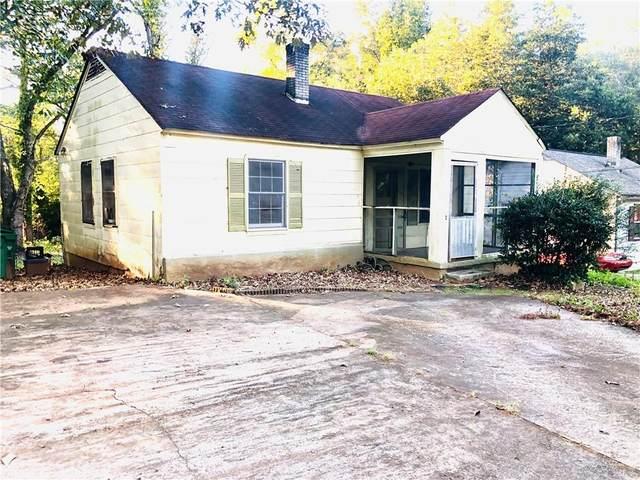 673 Parker Avenue, Decatur, GA 30032 (MLS #6952852) :: North Atlanta Home Team