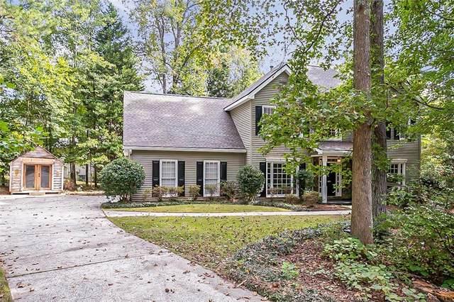1655 Greystone Road, Cumming, GA 30040 (MLS #6952857) :: North Atlanta Home Team