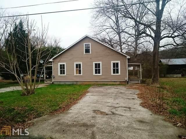 87 Davis Street, Lindale, GA 30147 (MLS #6952858) :: Tonda Booker Real Estate Sales