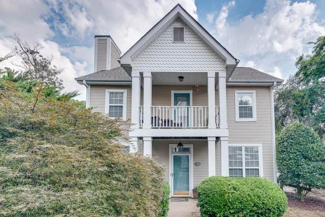 1392 Dekalb Avenue NE, Atlanta, GA 30307 (MLS #6952878) :: The Kroupa Team | Berkshire Hathaway HomeServices Georgia Properties